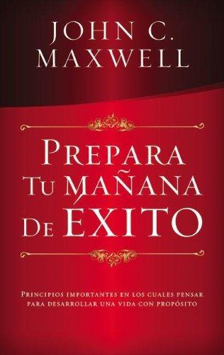 Prepara tu mañana de éxito (Spanish Edition) ebook