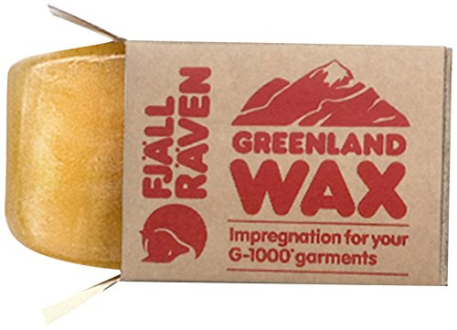 Fjallraven Greenland Wax, Large