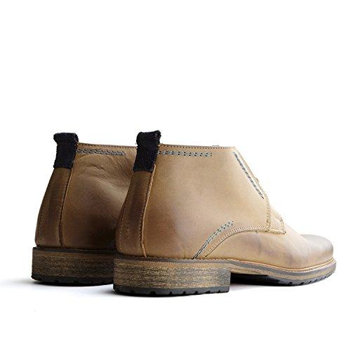 Travelin London Leather