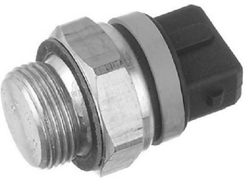 Intermotor 50106 Radiator Fan Switch: