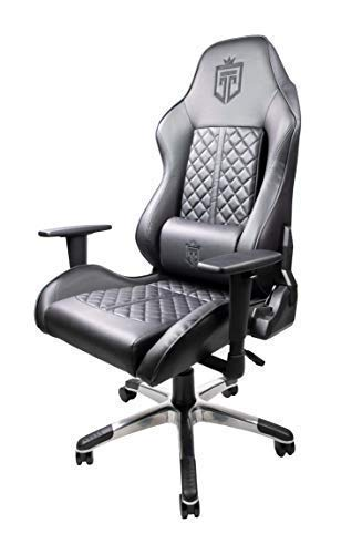 Gt Throne Immersive Gaming Chair Vibrating Computer And