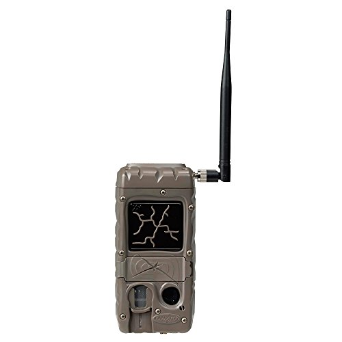 Cheap Cuddeback Dual Flash Invisible IR Scouting Game Trail Camera + Wireless Network