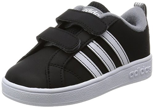 Adidas VS ADVANTAGE CMF INF–Sneaker deportivaspara Kinder, schwarz–
