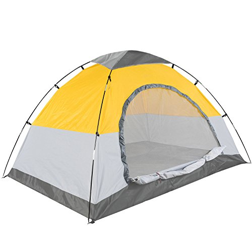 Swift-n-Snug 2 Person Camping Tent