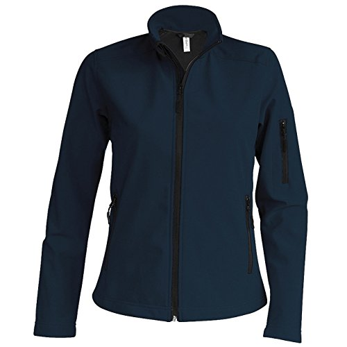 Softshell Contemporaine Softshell Des Noir Contemporaine Femmes CR4ZwZ85q