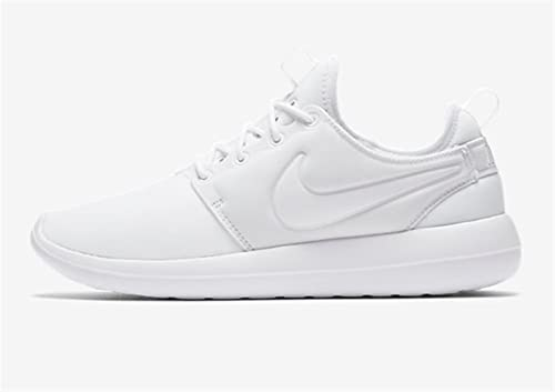 new product e23fa 2501c Nike Women s Roshe Two Running Shoe White 844931-100 size 7  Amazon.ca   Shoes   Handbags