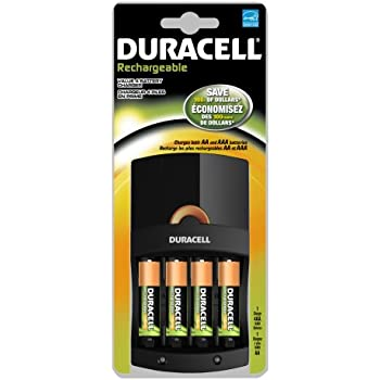 Amazon.com: Duracell Go Mobile Charger/Rechargeable