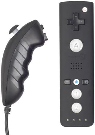 PowerA Pro Pack Mini, Wii - Volante/mando (Wii, especial, Wii ...