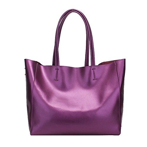 à Sac en femme cuir portés Girl E portés épaule Violet main LF Sac fashion main 8689 Sac 0wTIqRTt
