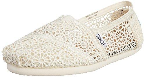 TOMS Women s s Mesh Alpargata ESP Espadrilles  Amazon.co.uk  Shoes   Bags ed669c5d8157