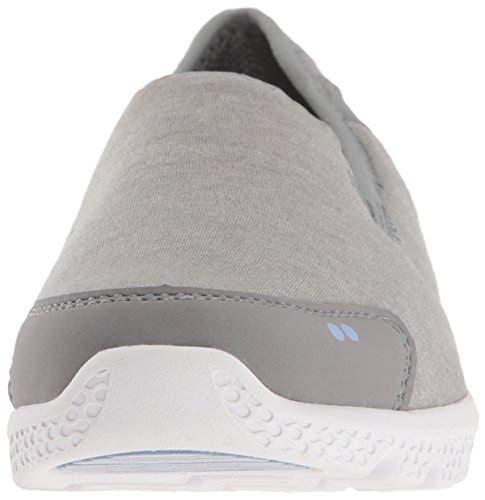 Ryka Harlow Rund Synthetik Slipper Grey/Blue