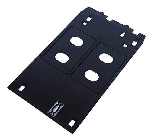 Inkjet PVC ID Card J Tray for Canon MG5420 MG6320 MX922 MG7120 iP7230 iP7220 Printer by MZFIR