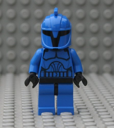 LEGO Senate Commando (Clone Wars) Star Wars Minifigure