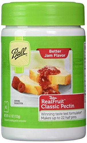 Ball RealFruitTM Classic Pectin - Flex Batch 4.7 oz. (2) by Ball