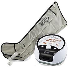 seven liner Massager zamzam ZAM-100 main + Leg cuff / air circulation massage