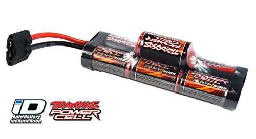 Power Cell Battery - 3