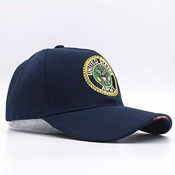 FHSOHG Gorras de béisbol del ejército de Estados Unidos Airborne ...
