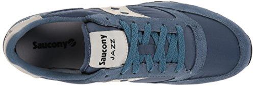 Zapatillas para hombre Saucony Jazz Original - Teal/Green Blu/Beige