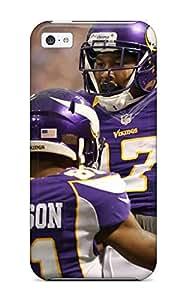 For Iphone 5c Fashion Design Minnesota Vikings Case-AEdKGBo1436stlYU