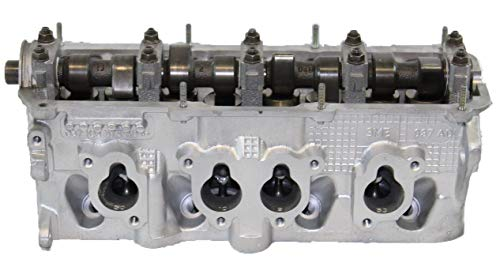 ADV Remanufactured Replacement for VW Volkswagen GTI Jetta Beetle Golf 2.0L SOHC Cylinder Head Cast # 3ME 037AD
