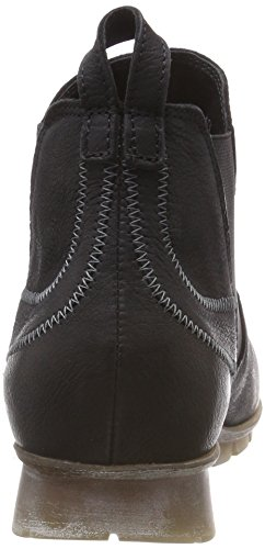 Think!! Women's Menscha_383907 Chelsea Boots Black (09 Sz/Kombi 09 Sz/Kombi) quality outlet store perfect sale online clearance websites sale find great shop for yMiSLsqMd