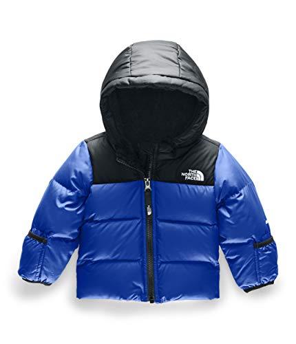 The North Face Infant Moondoggy 2.0 Down Jacket (Moondoggy Jacket)