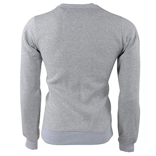 Col Xxl Folo Norway Geographical Monte Gris Pull Carlo Homme Pour Rond xHnwfSCqO