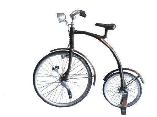 Bicicleta clásica de adorno: Amazon.es: Hogar