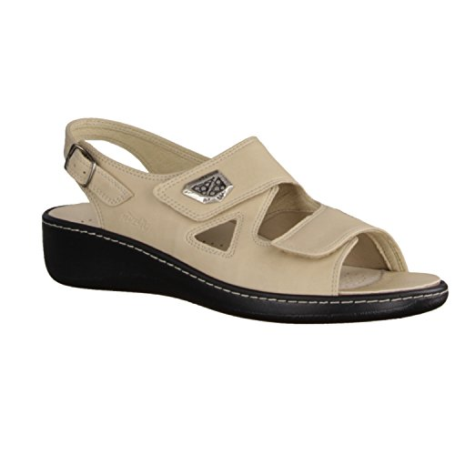 Fidelio Womens Vienna Hallux Fabia Bunion Relief 43-4004 Beige Leather Beige Leather dR1hmTgF