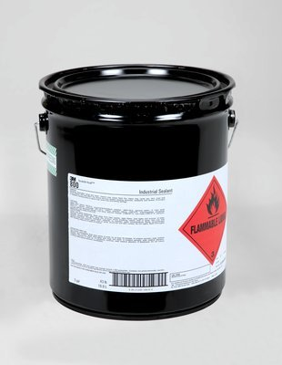 3M (800) Industrial Sealant 800 Reddish Brown, 5 Gallon Pail [You are purchasing the Min order quantity which is 5 Gallons]