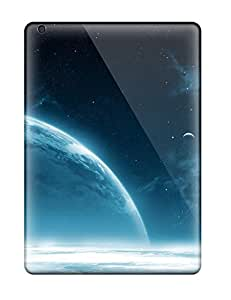 Fashion Cases For Ipad Air- Deep Space Defender Cases Covers