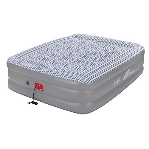 Coleman SupportRest Elite PillowStop