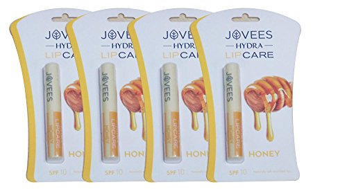Jovees-Hydra-Lipcare-SPF-10-Honey-Lip-Balm-Combo-Pack-of-4