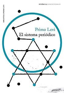 El sistema periódico par Levi