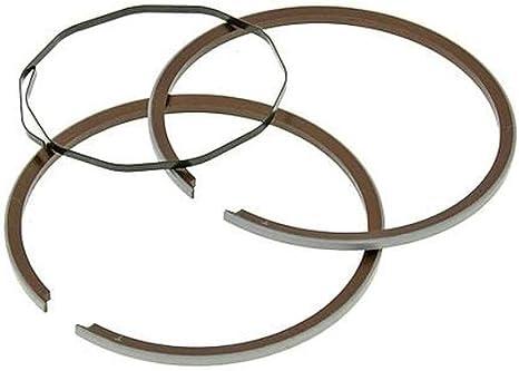 Set di anelli pistone NARAKU 50/ccm