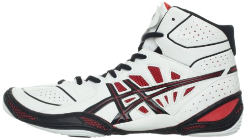 ASICS Men's Dan Gable Ultimate 3 Wrestling Shoe