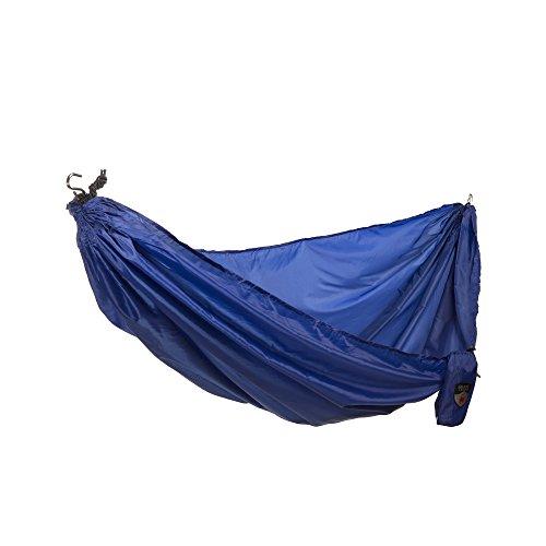 grand trunk ultralight hammock  royal blue  backpacker hammock  amazon    rh   amazon