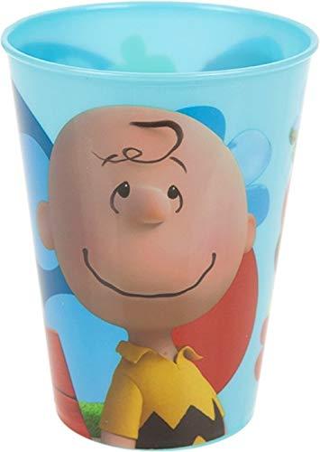 PMS Peanuts Trinkglas, 260 ml, 24 Stück