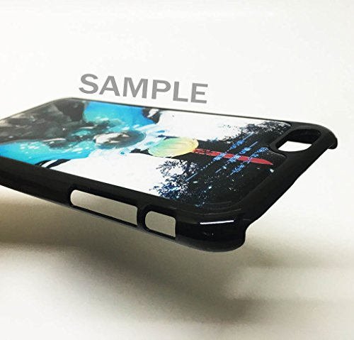 iPhone 6S / iPhone 6 Case (Black) Blue Islands