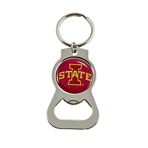 NCAA Iowa State Cyclones Bottle Opener Key (Iowa State Cyclones Collectibles)
