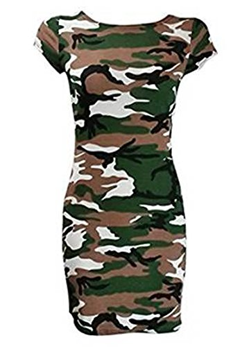 Zebra Print Maxi Dress - 5