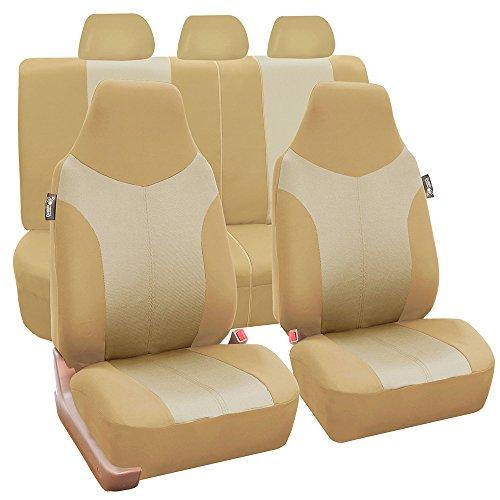2013 camaro back seat covers - 3