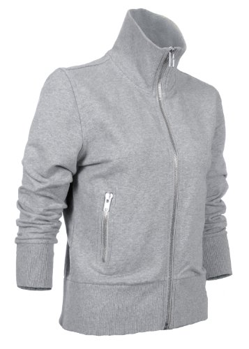 womens-zipper-front-track-lounge-jacket-l-heather-gray
