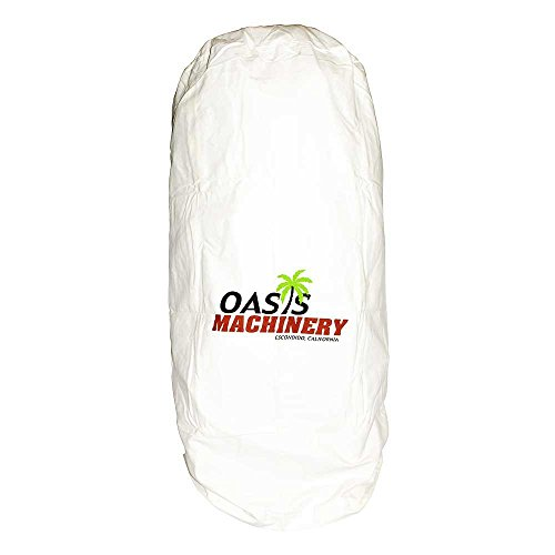 Delta 50 761 Dust Collector Bags - 4