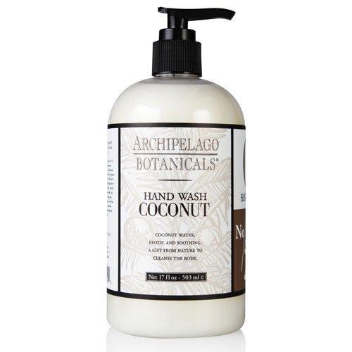 Archipelago Botanicals Body Soap (Archipelago Botanicals - Coconut Hand Wash)