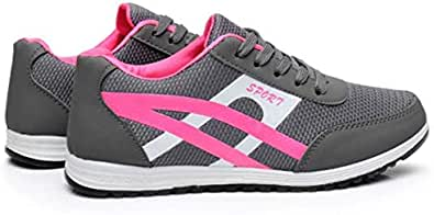 Women Fashion Breathable Sports Shoes