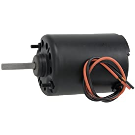 Buy Four Seasons/Trumark 35430 Blower Motor without Wheel