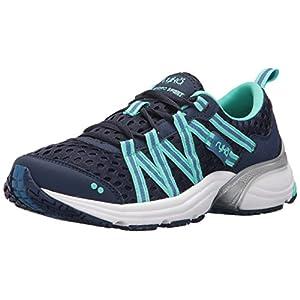 RYKA Women's Hydro Sport Cross-Trainer-Shoes, Blue/Teal, 6 M US