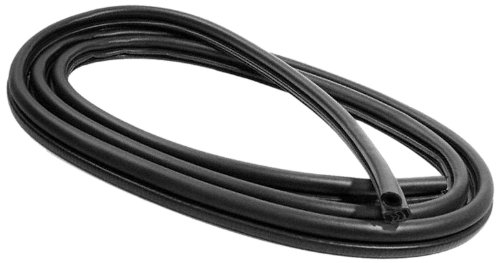 Metro Moulded Parts LM 101-A Front Door (Gmc Suburban Door Weatherstrip Seal)