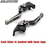 Accessories Logo nineT for BMW R Nine T RNINET 2014 2015 2016 Motorcycle Accessories Folding Extendable Brake Clutch Levers